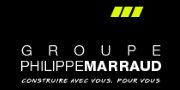 Logo Groupe Philippe Marraud