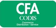 CFA CODIS Stage Alternance