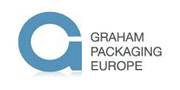 Logo Graham Packaging Europe