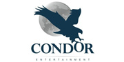 Logo CONDOR ENTERTAINMENT