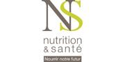 Logo NUTRITION & SANTÉ
