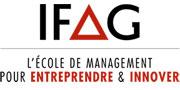 Logo IFAG Montluçon
