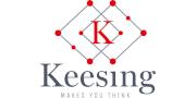 Logo KEESING FRANCE