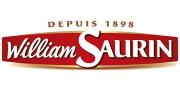 WILLIAM SAURIN - COFIGEO Stage Alternance