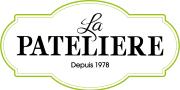 Logo LA PATELIERE