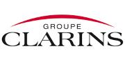 Logo Laboratoires Clarins