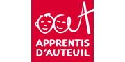 Logo FONDATION APPRENTIS D'AUTEUIL
