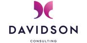 Davidson consulting Stage Alternance