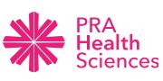 Logo PRA  Health Sciences