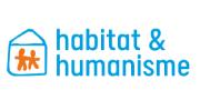 Logo HABITAT ET HUMANISME IDF