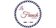 Logo FHF - French Hemp Factory