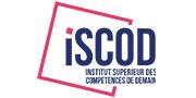 Logo ISCOD