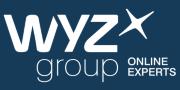 Logo WYZ SUPPORT