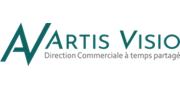 Logo ARTIS VISIO