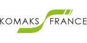 Logo Komaks FRANCE