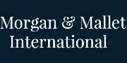 Logo Morgan & Mallet International