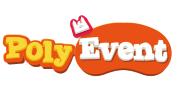 Logo POLY EVENT