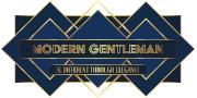 Logo Modern Gentleman