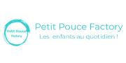 Logo PETIT POUCE FACTORY