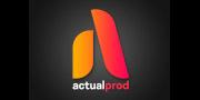 Logo Actualprod