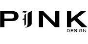 Logo pink design