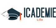 Icadémie Lille Stage Alternance
