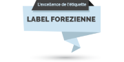 LABEL FOREZIENNE Stage Alternance