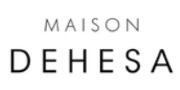 MAISON DEHESA Stage Alternance