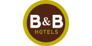 B&B Hotel Marseille Aéroport Saint-Victoret Stage Alternance