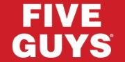 Five Guys Stage Alternance