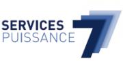 SERVICES PUISSANCE 7 Stage Alternance